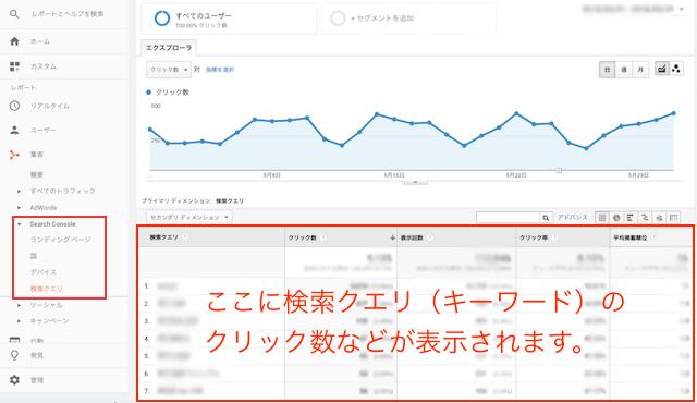 SearchConsole